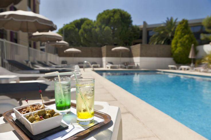 Mercure Nice Cap 3000 Aeroport - Hotels.com - Deals & Discounts for Hotel Reservations from Luxury Hotels to Budget Accommodations