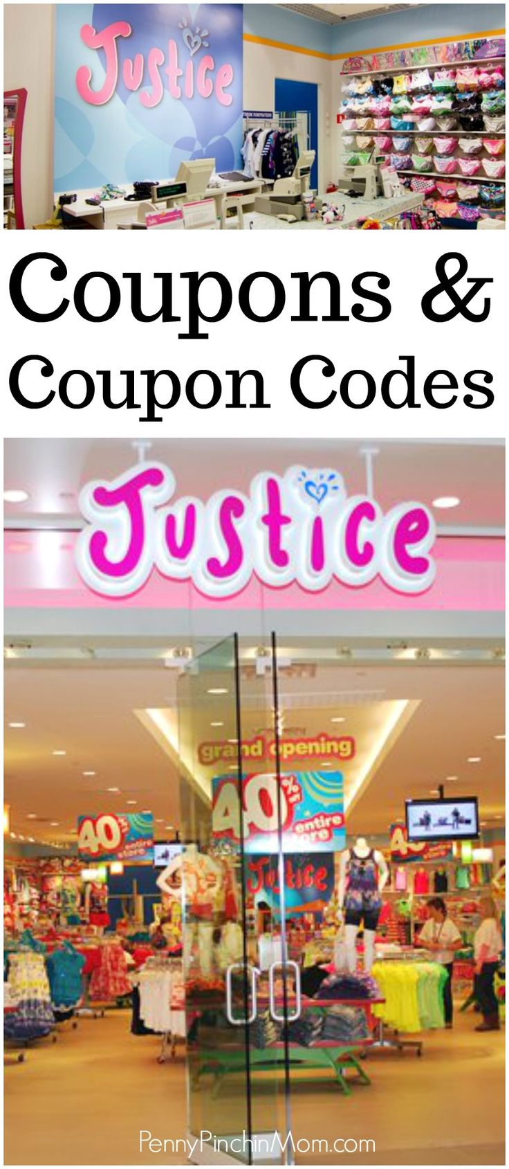 The 25 best justice coupons ideas on pinterest bill the science justice coupons and coupon codes fandeluxe Choice Image