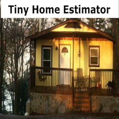 Tiny Home Estimation App