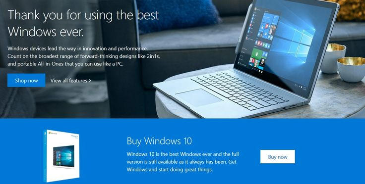 Windows 10 Free Update through Windows 7/8.x Product Keys Found: Another workaround to allow users to get Windows 10 for free has been…