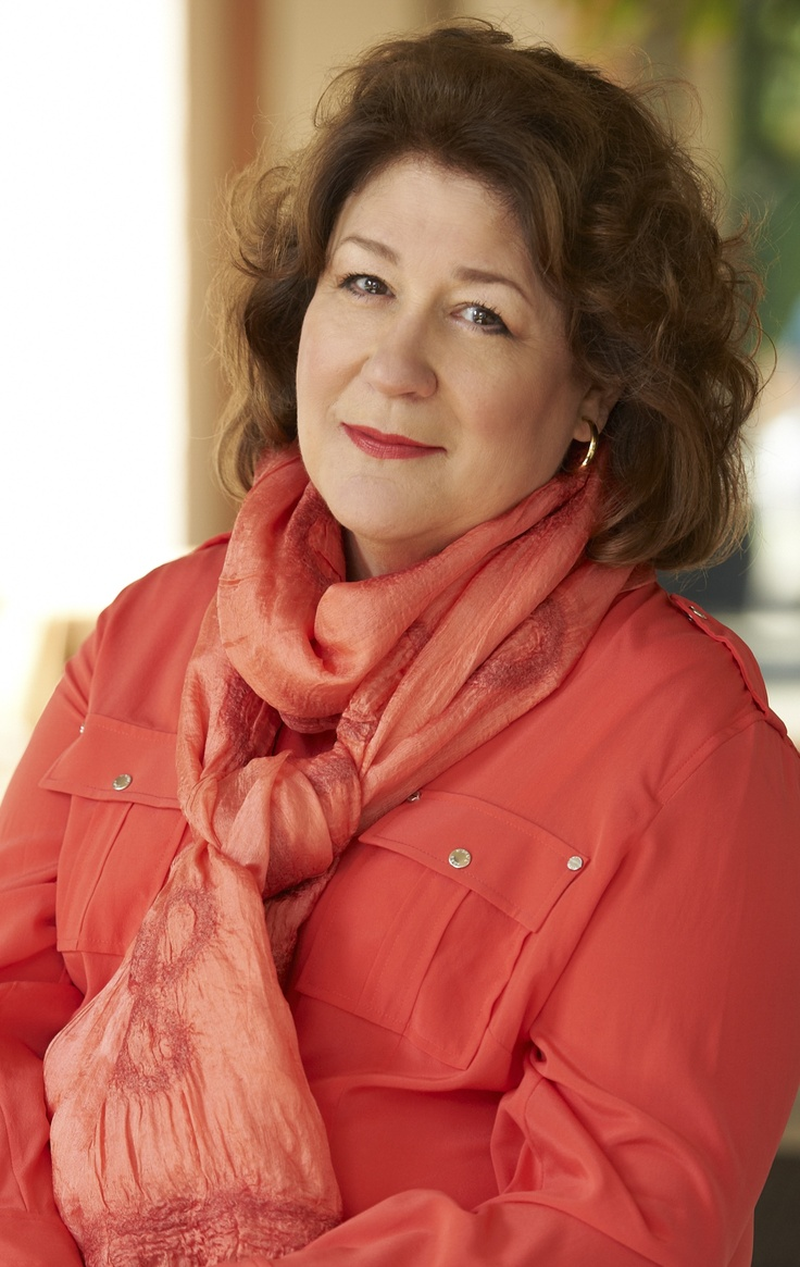 """Margo Martindale as Carol Miller in """"The Millers""""."""