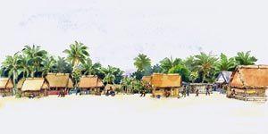 Nassau, The One Village