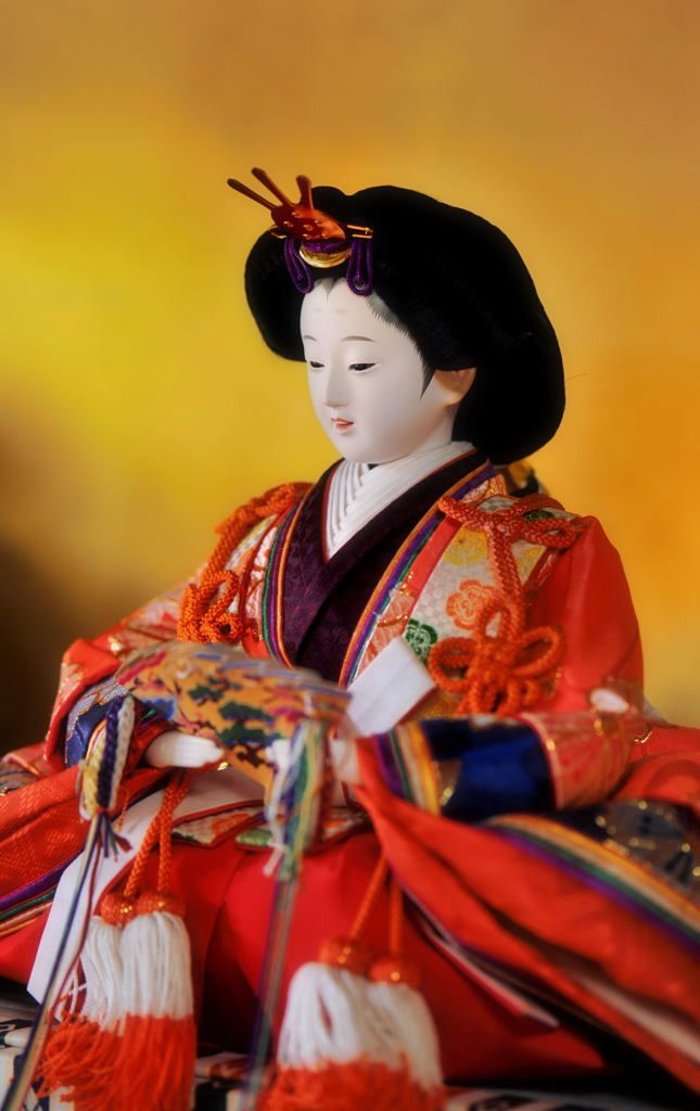 ひな祭り/hina matsuri