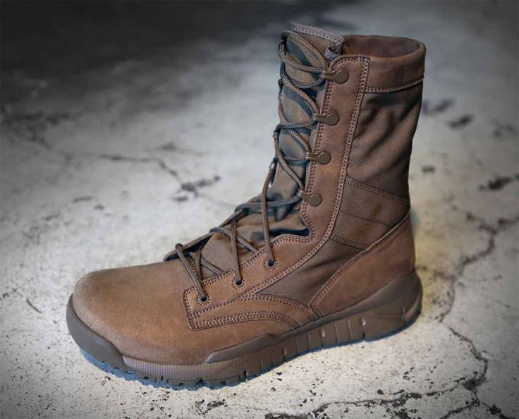 NIKE SFB Boot Coyote