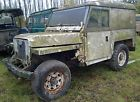 Land Rover series 3 & trailer tax-exempt, army gea For Sale (1972) on Car And Classic UK [C796287]