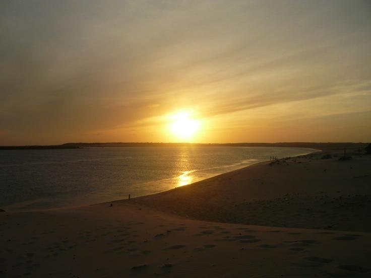 Le dune di spiaggia finissima dei Lençois Maranhenses (Brasile, 9a tappa)