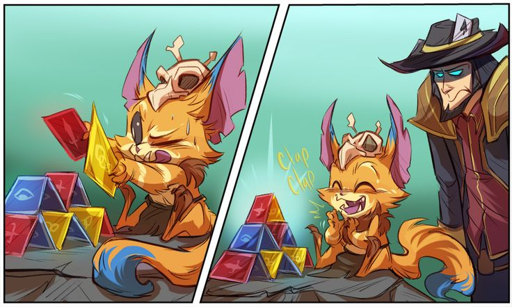 Playtime with Gnar