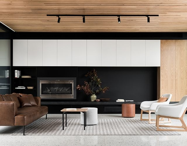 Gallery Of Courtyard House By FIGR Architecture And Design. Photographed By  Tom Blachford U0026 Styled By Ruth Welsby.