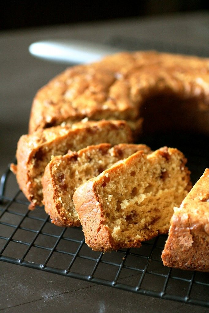 Sour Cream-Maple Bread | The Curvy Carrot Sour Cream-Maple Bread ...