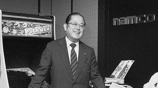 Taís Paranhos: Criador do Pac Man morre aos 91 anos