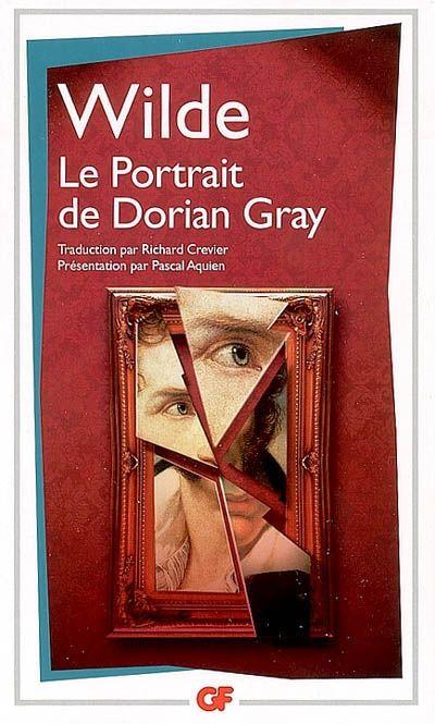 Le Portrait de Dorian Gray par Oscar Wilde. Dorian Gray est un jeune dandy d'une rare beauté. L'un de ses ami et peintre, Basil Hallward, décide de faire son portrait. Fasciné par ce modèle, il parvient au paroxysme de son art si bien que Dorian Gray, lui-même, tombe amoureux de son propre reflet. Il fait ainsi le voeux de conserver l'éclat de sa jeunesse, et c'est alors le portrait qui se met à vieillir à sa place.