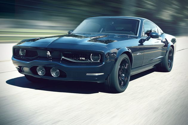 2014 Equus-BASS770-Luxury-Muscle-Car