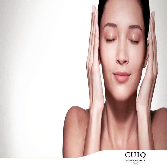 Cilt temizliği ürünlerimiz ile size hediye edilmiş güzelliği ortaya çıkartın!  #cuiqbeauty #ciltbakımı #guzellik #skin #skincare #beautiful