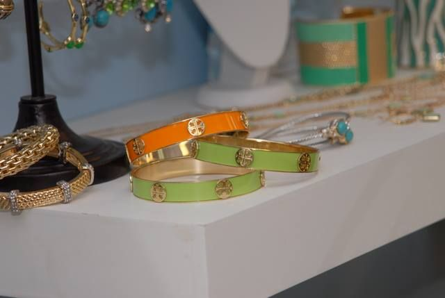Jewelry at Fly Boutique