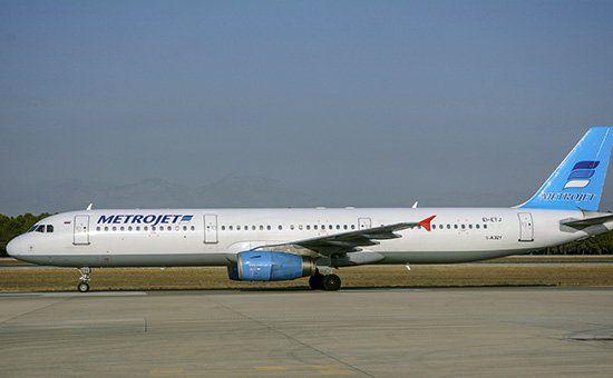 Бывшая жена пилота A321 рассказала о его жалобах на состояние самолета | 24инфо.рф