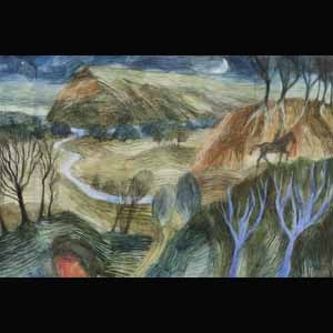 Eleri Mills RCA | Thackeray Gallery