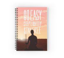 """Stay Free"" #Preacher #Fanart #Cassidy #ProinsiasCassidy #SpiralNotebook"