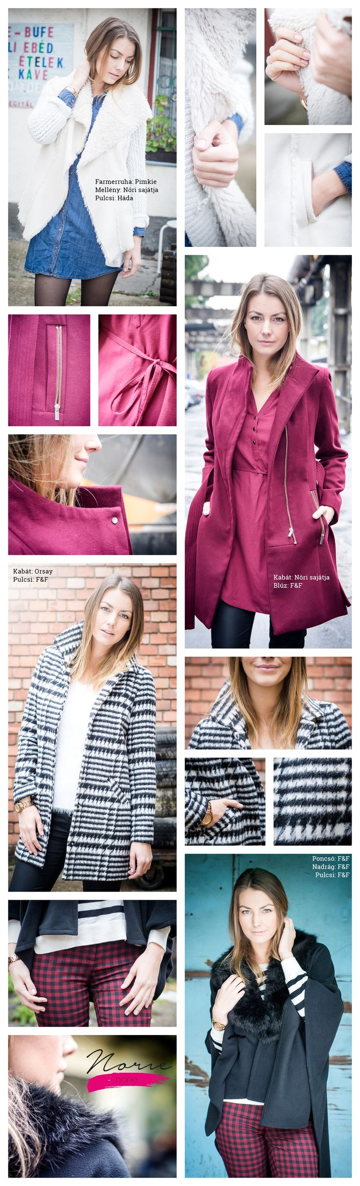 NORIE-blog -Takács Nóra- Fall inspiration- fashion