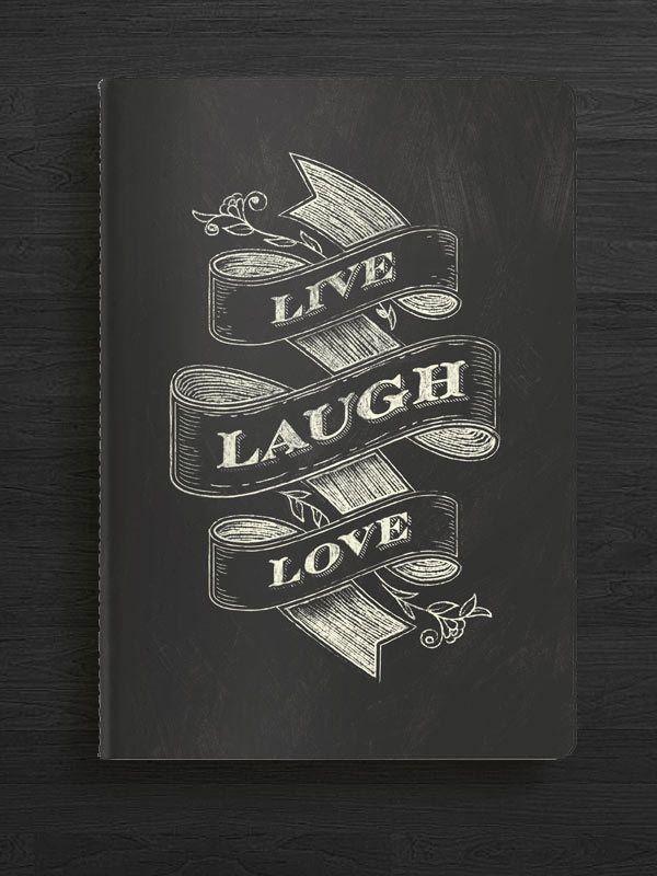 Chalk Shoppe Series by Russ Gray