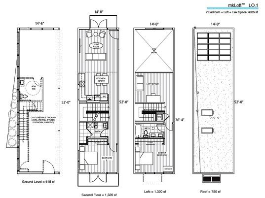 Big Architects Mountain Dwellings Floor Plans Google