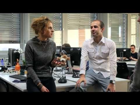 Kariera w Lionbridge Poland/ filmik rekrutacyjny
