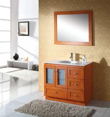 Image Upload Solid Wood Bathroom Cabinet 902 Jpg