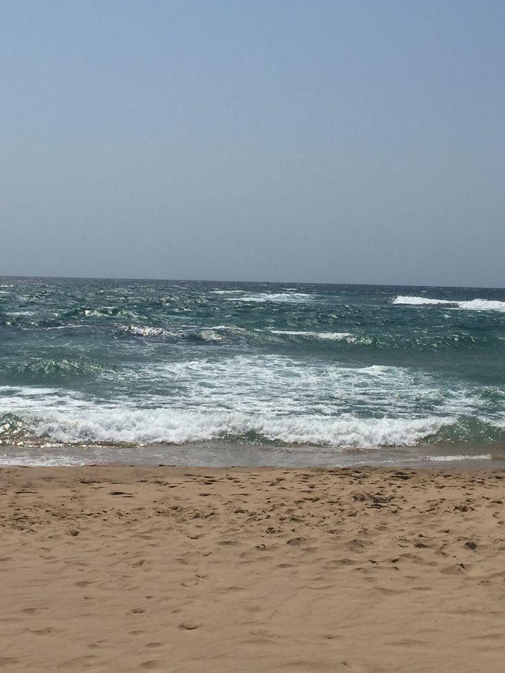 St Lucia Main Beach