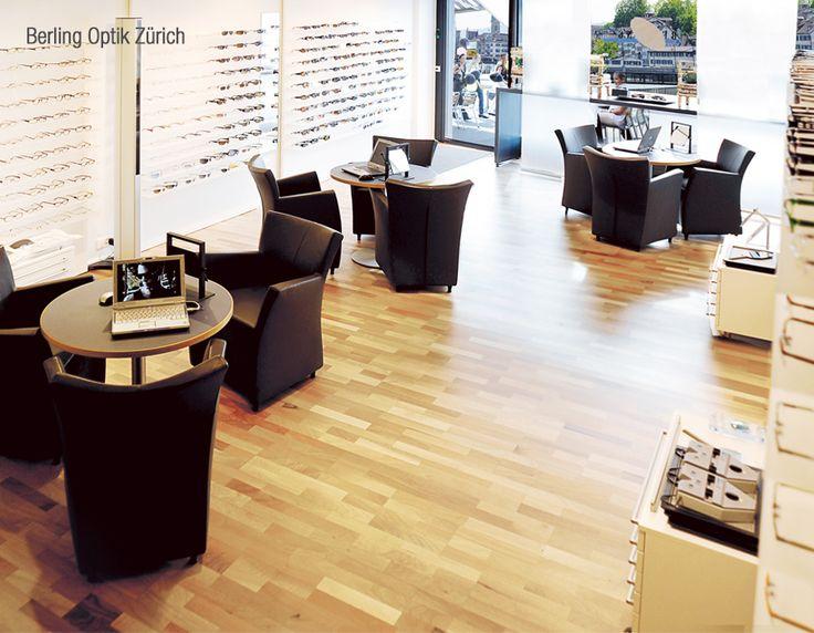 Berling Optik Zürich  #visus #optiker #brillen #contactlinsen #eyewear #pointofsale #shop #shopdesign