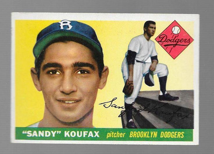 Account Suspended Sandy koufax, Baseball cards, Baseball