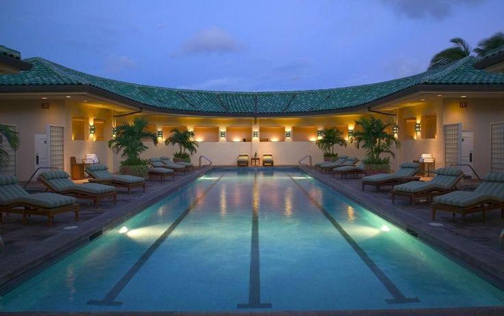 Grand Hyatt Kauai Resort & Spa - spa