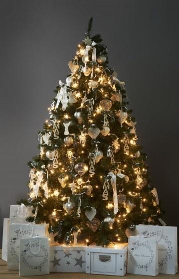 Kerstmis is mijn favoriete tijd van het jaar daarom dat ik deze afbeelding gekozen heb.