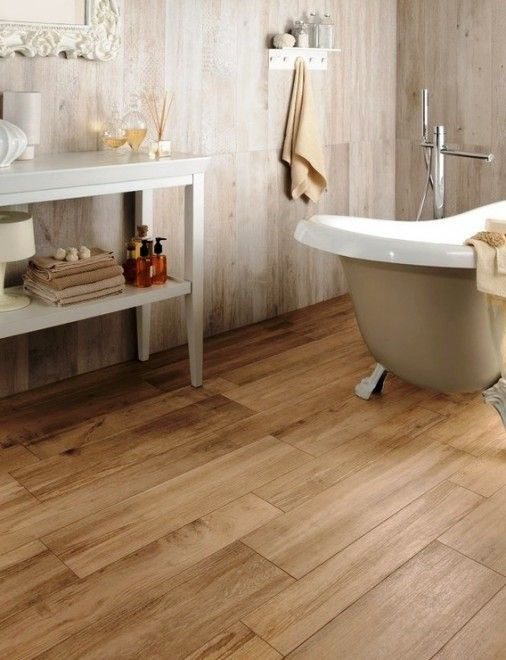 Quality Homeware Products - wood-look tiles