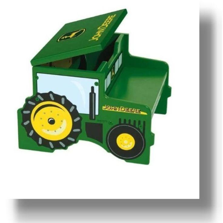 The 25 best john deere bed ideas on pinterest tractor for John deere bedroom ideas