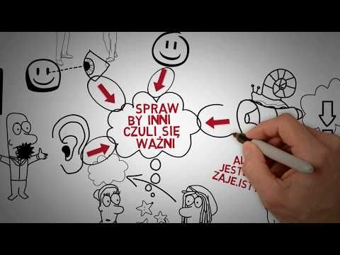 Jak zauroczyć Potęga osobistego uroku - Brian Tracy Ron Arden - YouTube