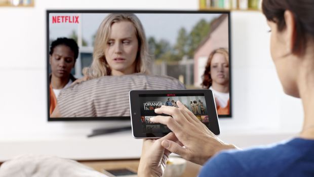 December 2014 - Netflix launched their service three months ago in Germany. The consumer rights portal Aboalarm evaluated the success of the streaming provider and discovered that Netflix is winning over customers from Maxdome.