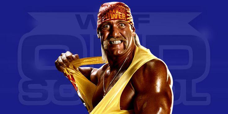 JBL Asks Jimmy Hart If Hulk Hogan Is A Racist On A WWE Network Show