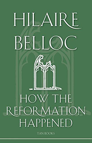 Hilaire belloc essays of a catholic