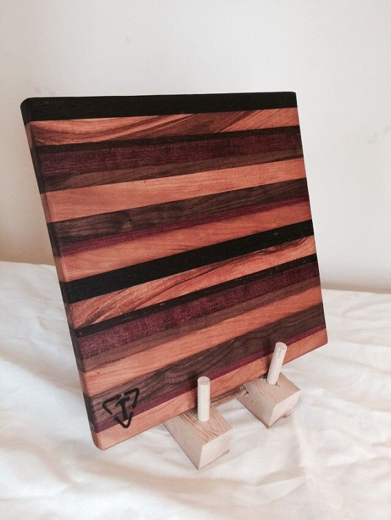 butcher block cutting board by ultimate diy guy