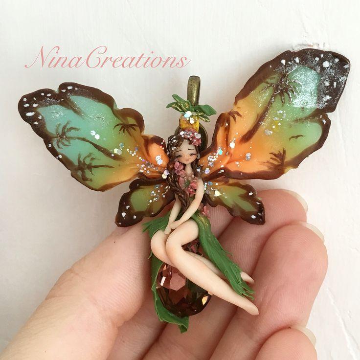 hawaii fairy