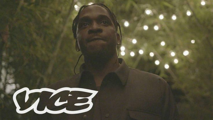 Pusha T Talks Clipse Breakup On VICE's 'Autobiographies' Series | VannDigital.com