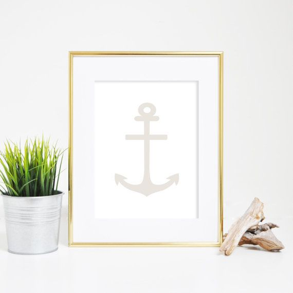Beige Nautical Wall Print, Anchor Art, Anchor Print, Beige Print, Digital Download, Digital Print, Anchor Wall Art, Nautical Décor Beige Nautical Wall Print, Anchor Art, Anchor Print, Beige Print, Digital Download, Digital Print, Anchor Wall Art, Nautical Décor 🔎zoom  Request a custom order and have something made just for you. Item details 5 out of 5 stars.      (643) reviews Shop policies This beige printable anchor wall art print is the perfect addition to any home, nursery or office…