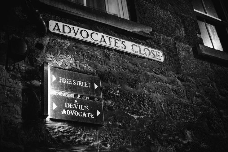 The Devil's Advocate - Bar & Kitchen