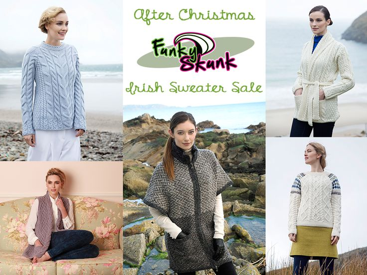 It's our biggest sweater sale yet! Shop in-store or online.   http://www.funkyskunkstore.com/Store/Category/shop-sale