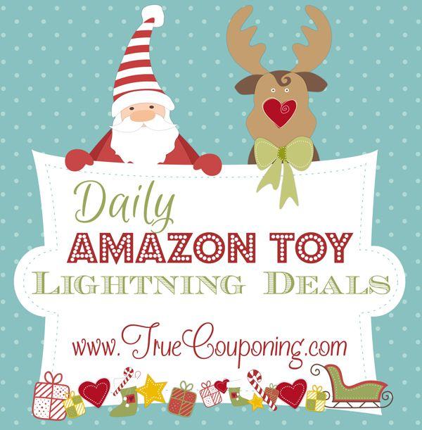 Amazon Lightning Toy Deals for November 6 ~ Mega Bloks Skylander, Barbie, Hello Kitty & More~