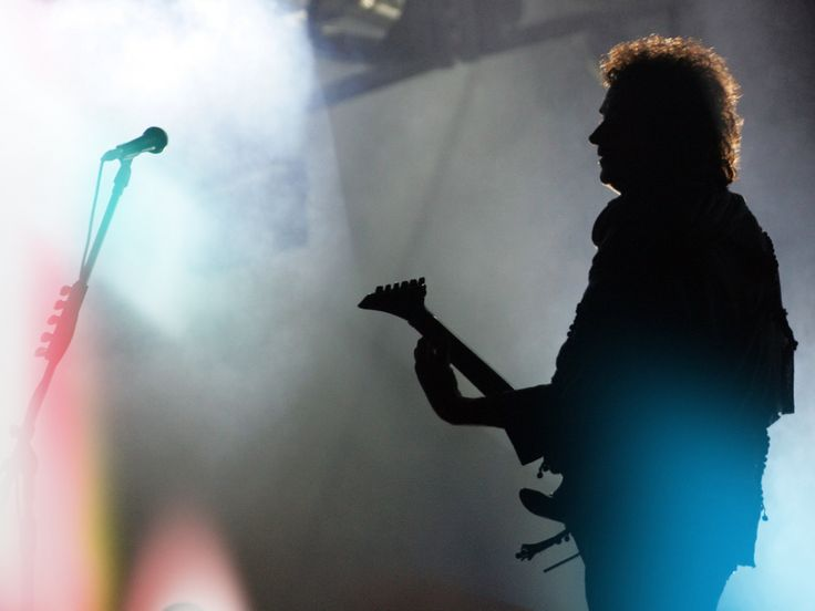 Dynamo. La revolución silenciosa de Soda Stereo.