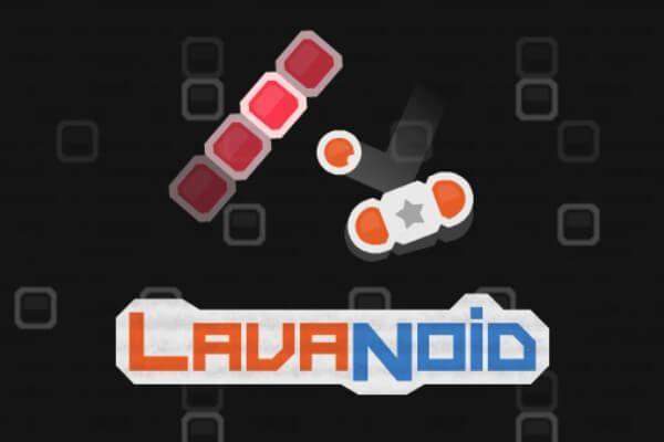 LavaNoid est un casse-brique interactif dans lequel vous allez faire de votre mieux pour détruire toutes les briques de chaque niveau!