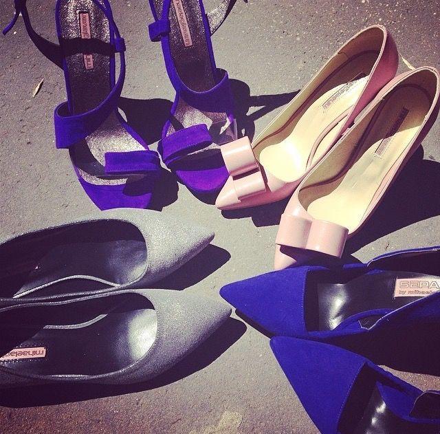 #Pinkpumps #pumps #fashion #shoes #sepala #mihaelaglavan #women