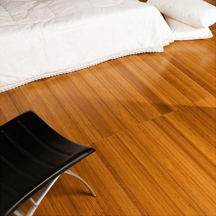 La nobleza y calidez de un piso de madera #Sodimac #Homecenter #Pisos #Decor