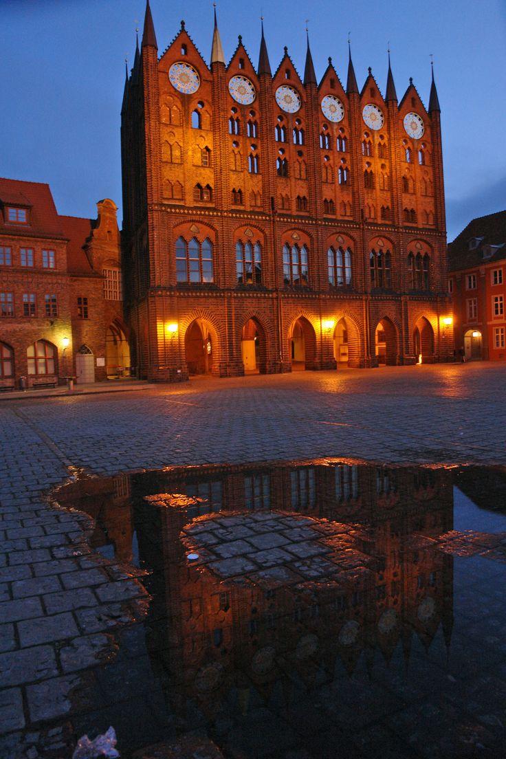 Stralsund, Germany
