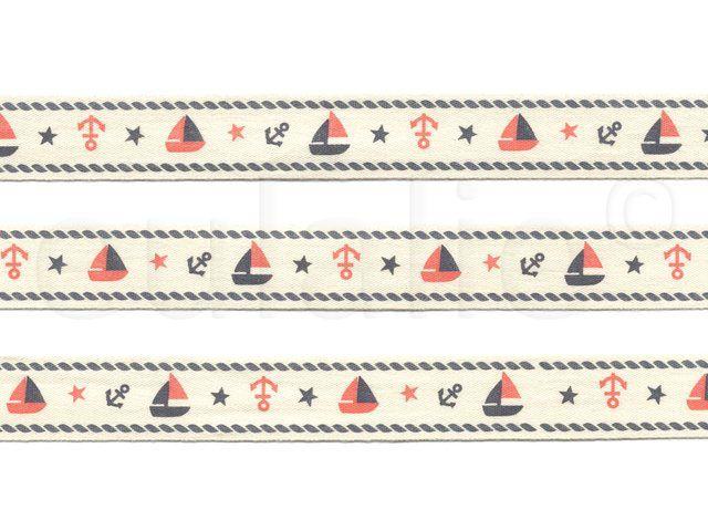    maritiem sierband    maritime ribbon   